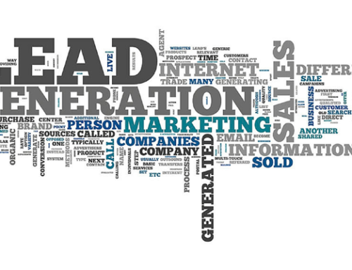 Making the Most of Your B2B Lead Generation Campaign