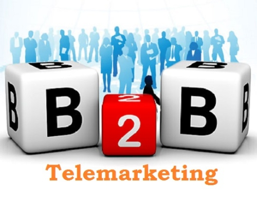 Outsourcing B2B Telemarketing and Lead Generation Services