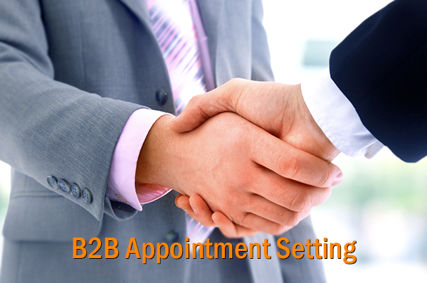b2bappointmentsetting