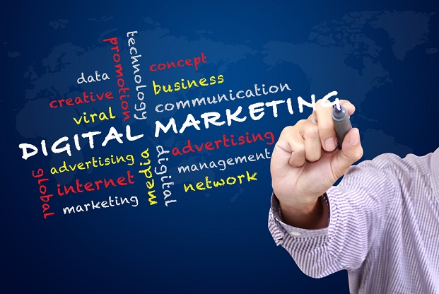 Digital Marketing Strategy: Helpful for Growing Business