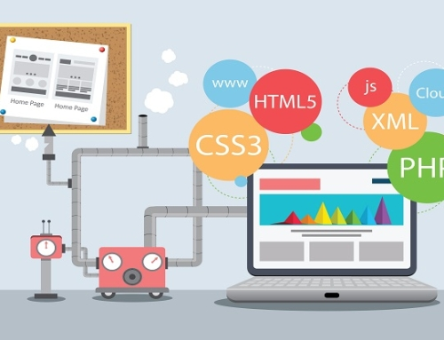 Web design and development: A significant part of website optimization