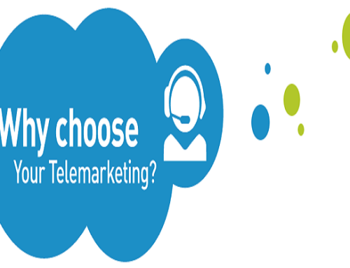Telemarketing Leads Balance B2B Lead Generation