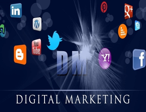 Why choosing a digital marketing agency is important for your business?