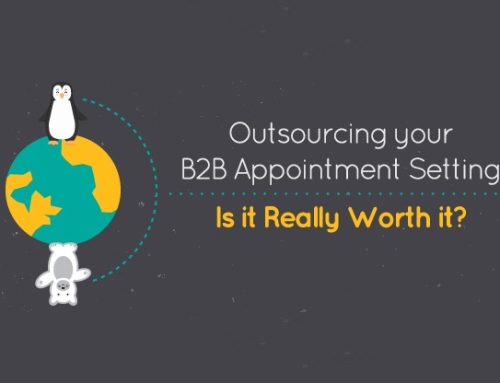The significance of B2B Appointment Setting