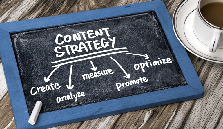 Top 10 Elements of a Strong Content Strategy