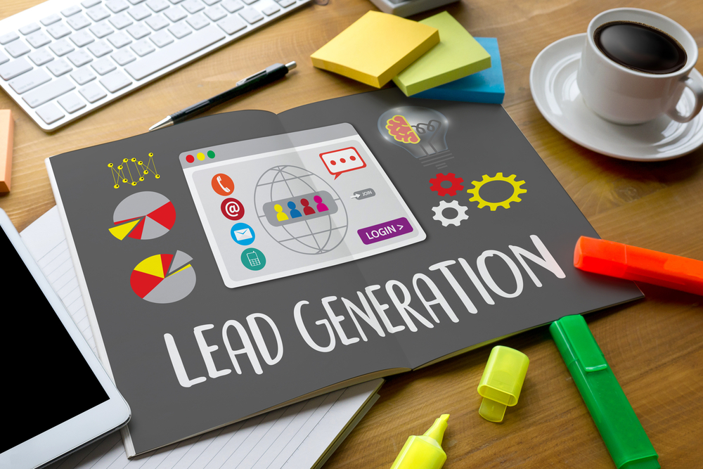 Broken Lead Generation Strategy
