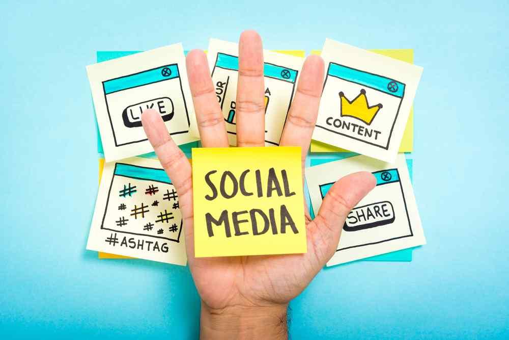 social media tool for business