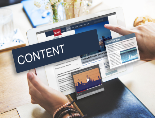 10 Types Of Content Marketing