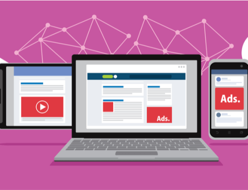 The Difference Between Search Advertising and Display Advertising