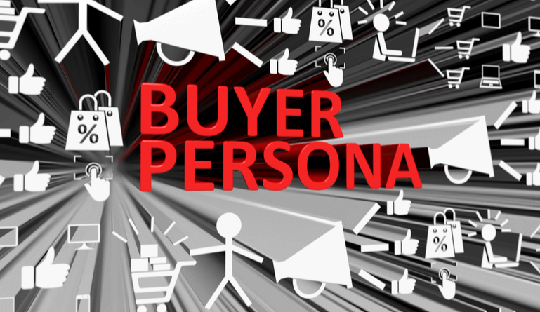 Article gives the ideas to create a perfect buyer persona